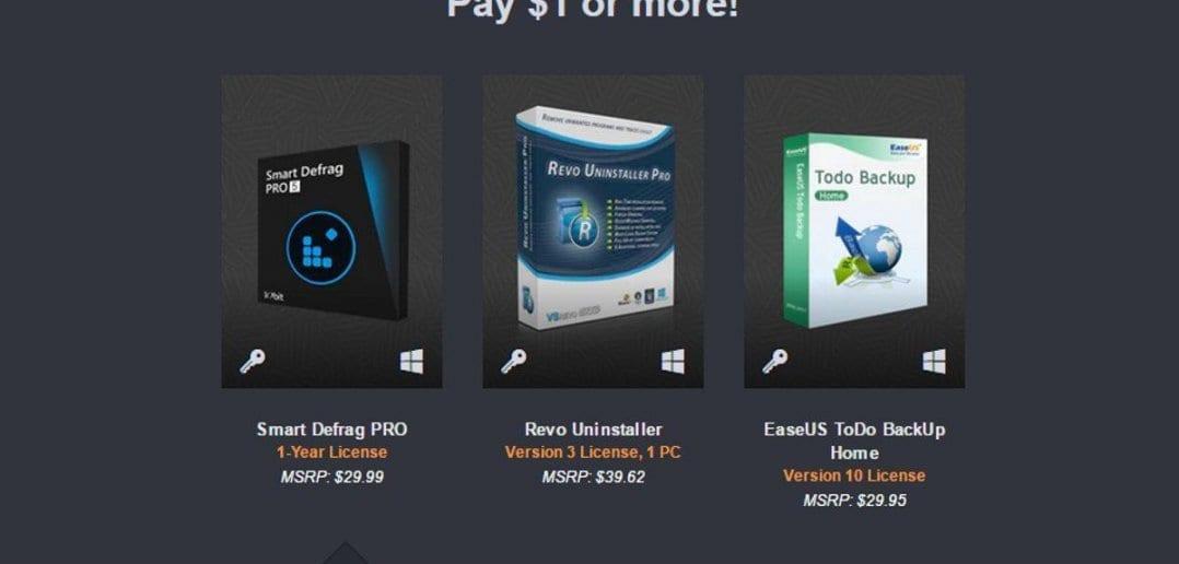 humble bundle happy 2 title 1078x516 - Новый Humble Happy PC Bundle содержит 10 полезных программ