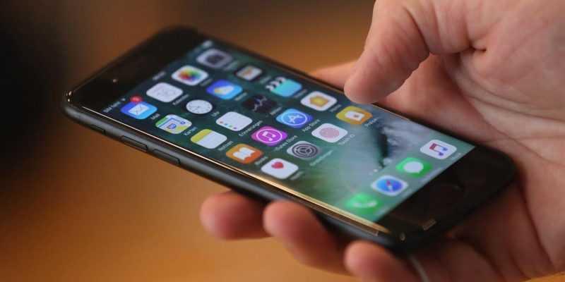 Вышло обновление iOS 10.3.1 для iPhone и iPad, которое освобождает гигабайты памяти (ios10 3 2 b1 2)