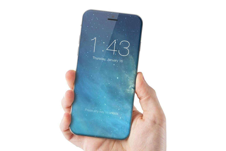 Apple может отказаться от основной фишки iPhone 8 Apple может отказаться от основной фишки iPhone 8