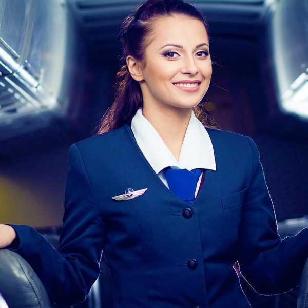 UTair внедрила новое технологическое решение на планшеты экипажей (original)