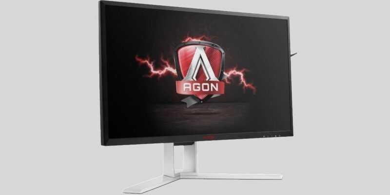 AGON AG251FG 3