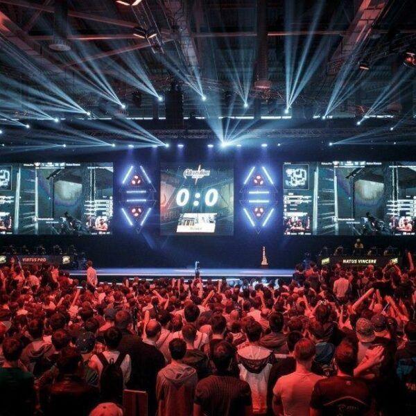 Adrenaline Rush проведёт турнир Cyber League 2017 по CS:GO (Adrenaline Cyber League)