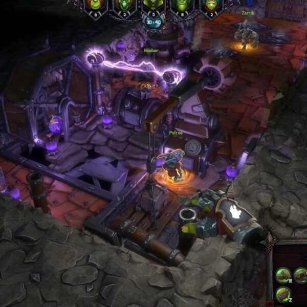 Игра Dungeons II на Humble Bundle временно бесплатна (Dungeons II 3)