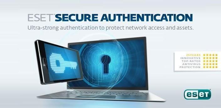 ESET Secure Authentication Banner - ESEТ обновила средство Secure Authentication для двухфакторной авторизации