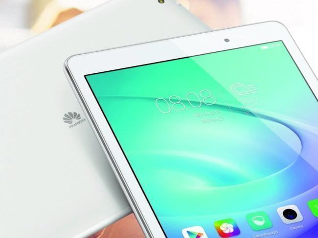 Huawei представил новую линейку планшетов MediaPad T3 (HUAWEI MediaPad T2 100 Pro t6516)