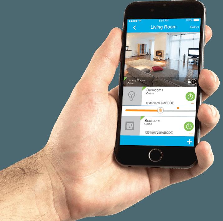 MioSMART app - Mio выпускает видеоустройства для дома