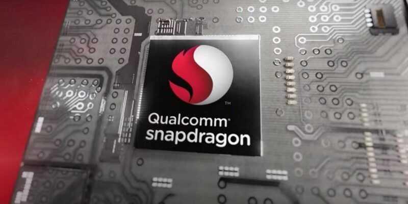 Qualcomm Snapdragon 660 630 2