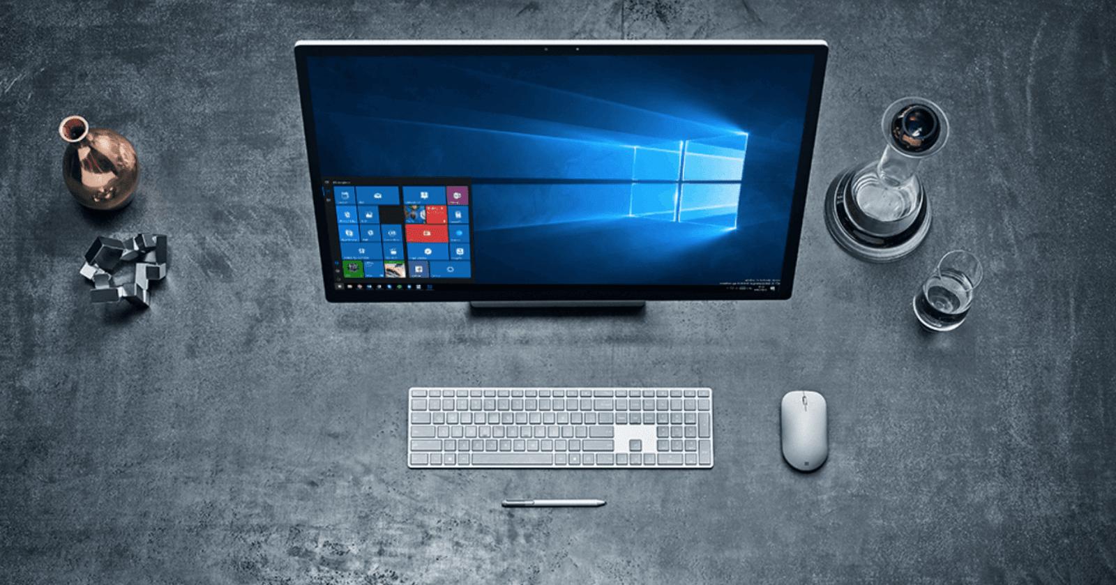 Пользователи вместо покупателей. Авторская колонка Александра Баулина (Windows 10 Creators Update cumulative update)
