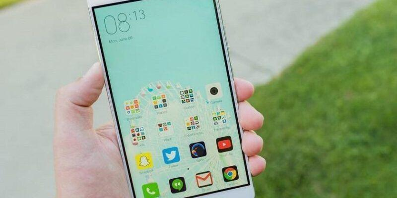 Xiaomi анонсировала смартфон Mi Max 2 (Xiaomi Mi Max 2)