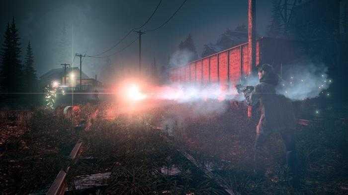 alan wake 4 - Началась финальная распродажа игры Alan Wake