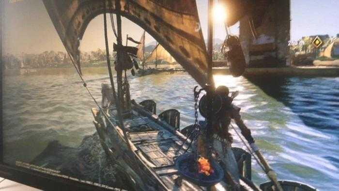 assassins creed ubisoft 2 - Ubisoft рассказала о новых играх на 2017 год