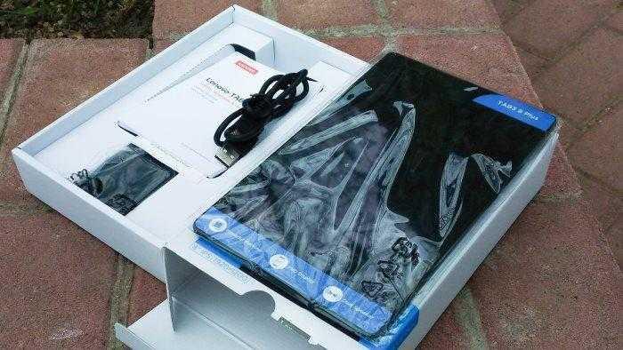 lenovo tab3 8 plus 18 - Обзор планшета Lenovo Tab3 8 Plus