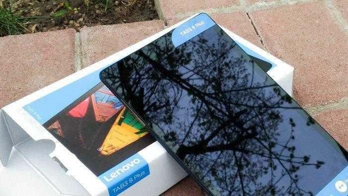 lenovo tab3 8 plus 23 - Обзор планшета Lenovo Tab3 8 Plus