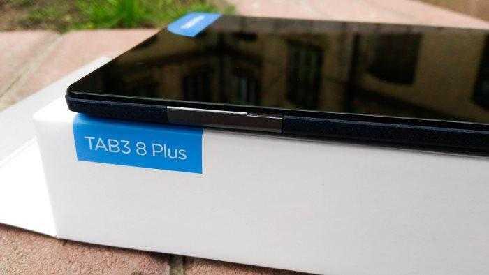 lenovo tab3 8 plus 34 - Обзор планшета Lenovo Tab3 8 Plus