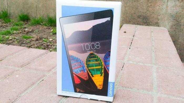 lenovo tab3 8 plus 8 - Обзор планшета Lenovo Tab3 8 Plus