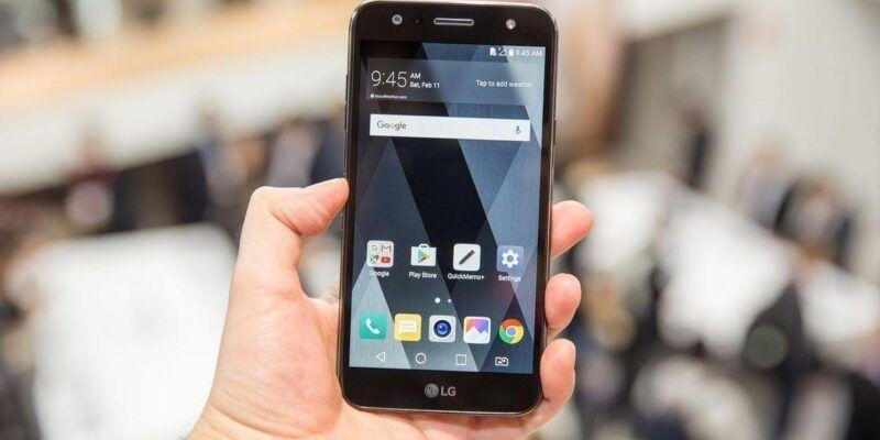 Смартфон LG X Power 2 с ёмким аккумулятором поступает в продажу (lg x power 2)
