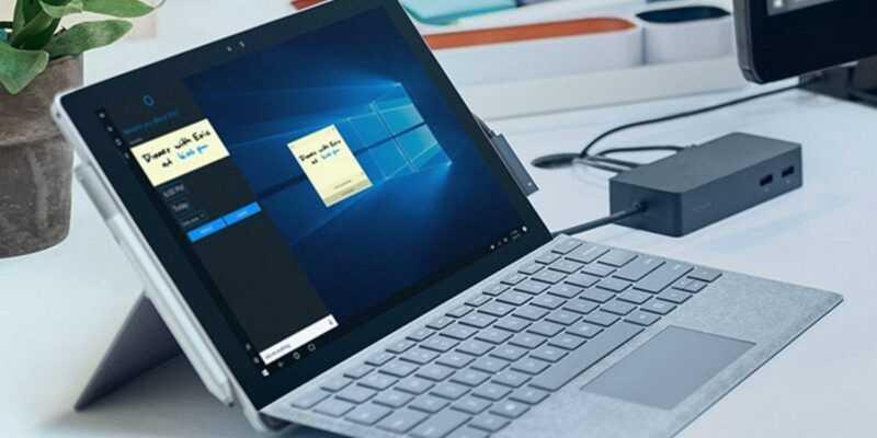Панос Панай опроверг слухи о Microsoft Surface Pro 5 (surface pro 4)