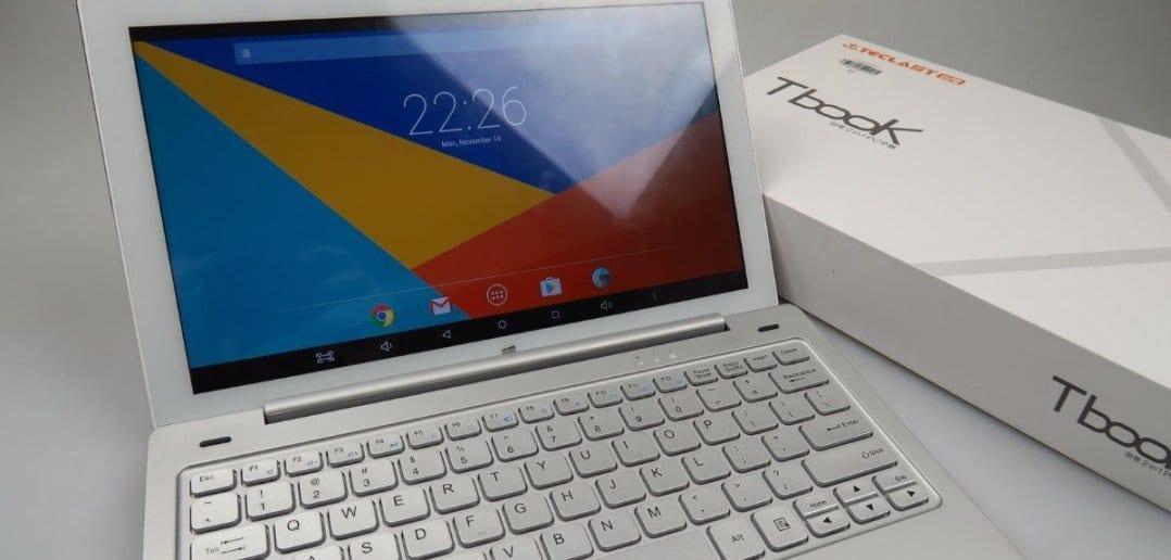 teclast Tbook 16 11 1078x516 - Псевдо-обзор dual boot трансформера Teclast Tbook 16 Pro