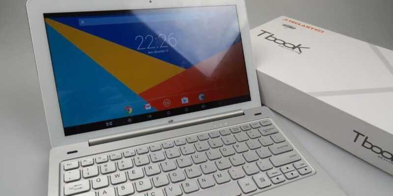 Псевдо-обзор dual boot трансформера Teclast Tbook 16 Pro (teclast Tbook 16 11)