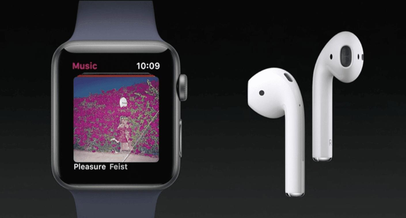 10 - Apple WWDC 2017. Что нового в watchOS 4?