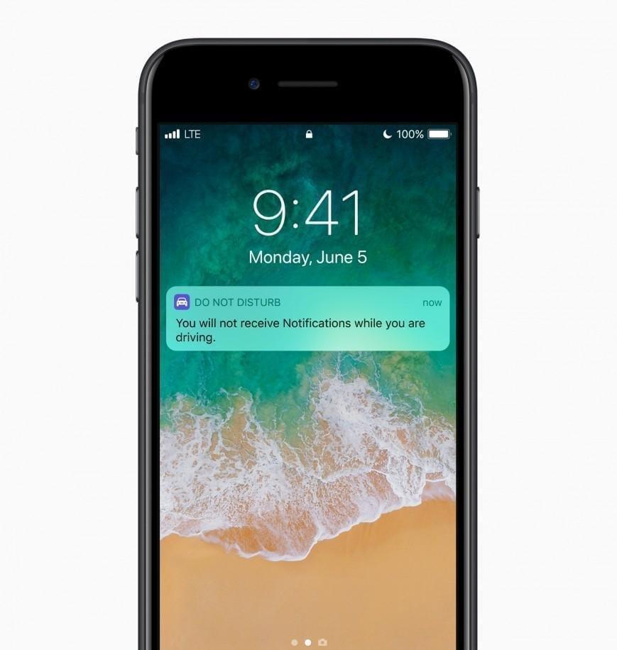 Apple анонсировала iOS 11 (507731)