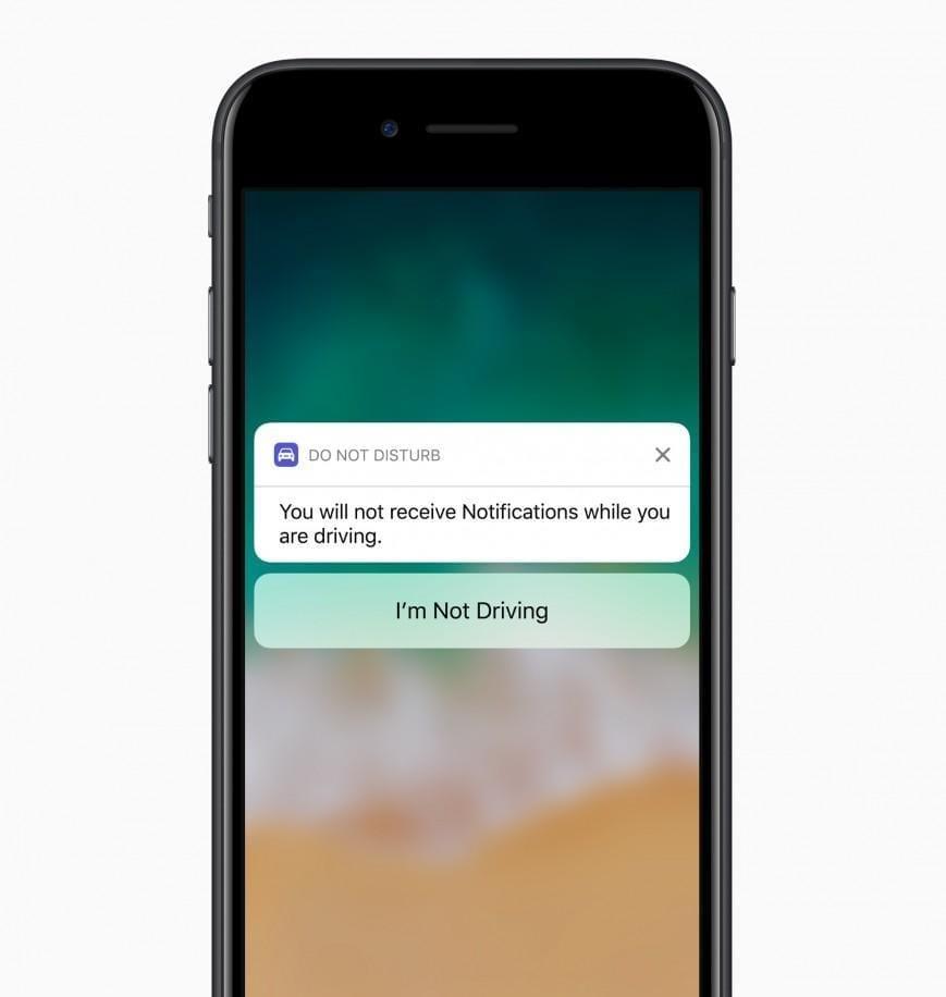 507732 - Apple анонсировала iOS 11