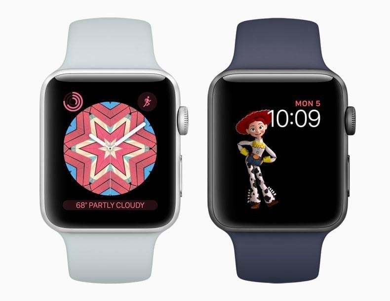 5935c6cc212c8 - Apple WWDC 2017. Что нового в watchOS 4?