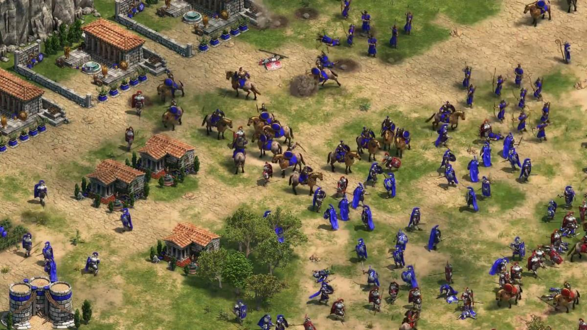 Age of Empires Definitive Edition 2