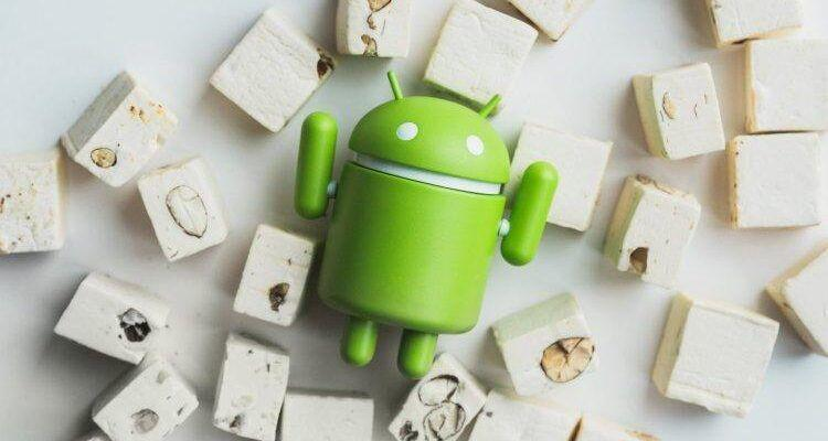 Meizu рассказала, какие смартфоны получат Android 7.0 Nougat (AndroidPIT Android Nougat 9734. 750)