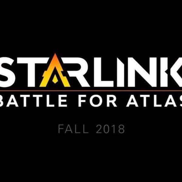 E3 2017. Starlink: Battle for Atlas, новый космотайтл Ubisoft (Battle for Atlas 2)