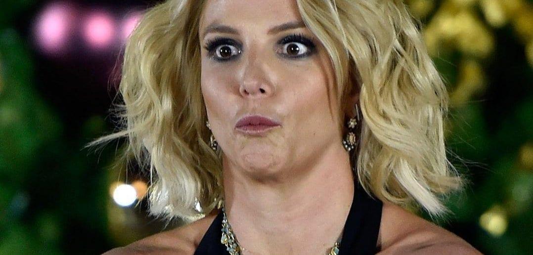 Britney 1078x516 - Хакеры научились запускать атаки через Instagram Бритни Спирс