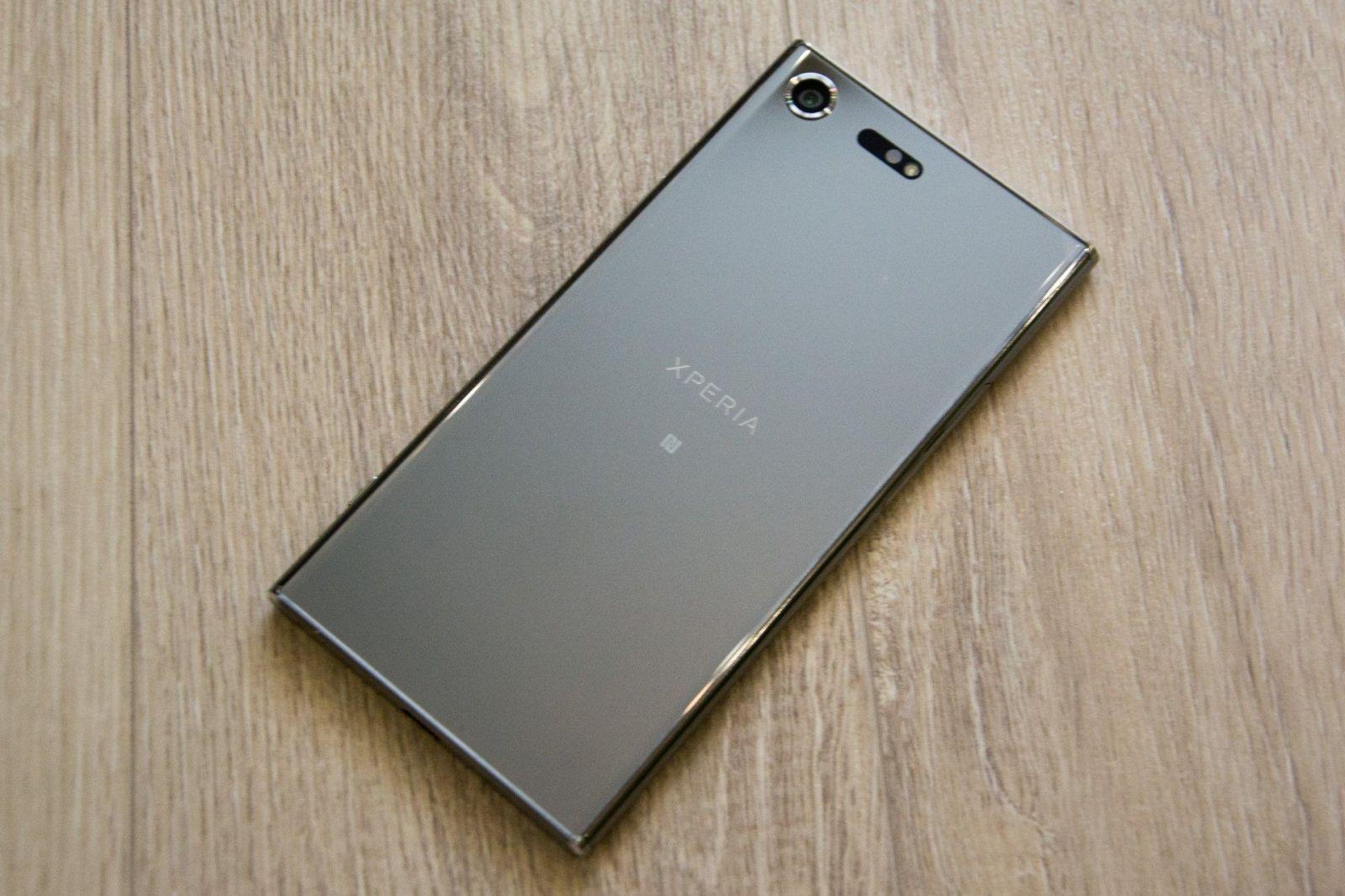 DSC 3913 - Обзор Sony Xperia XZ Premium. Лучший телефон лета