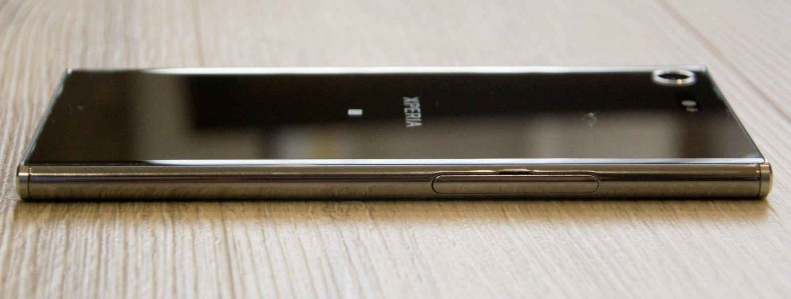 Обзор Sony Xperia XZ Premium. Лучший телефон лета (DSC 3915)