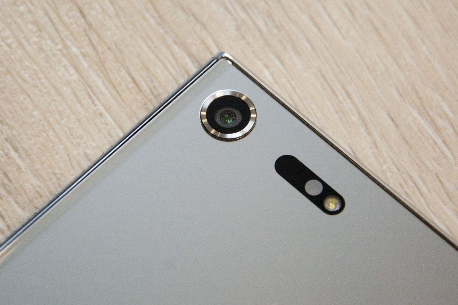 DSC 3917 - Обзор Sony Xperia XZ Premium. Лучший телефон лета