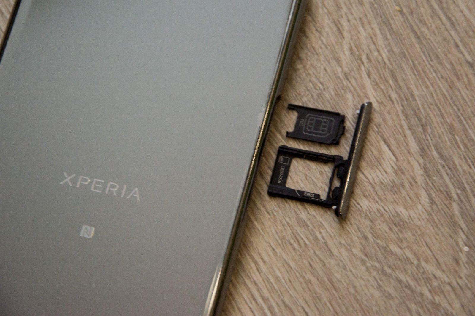 DSC 3920 - Обзор Sony Xperia XZ Premium. Лучший телефон лета