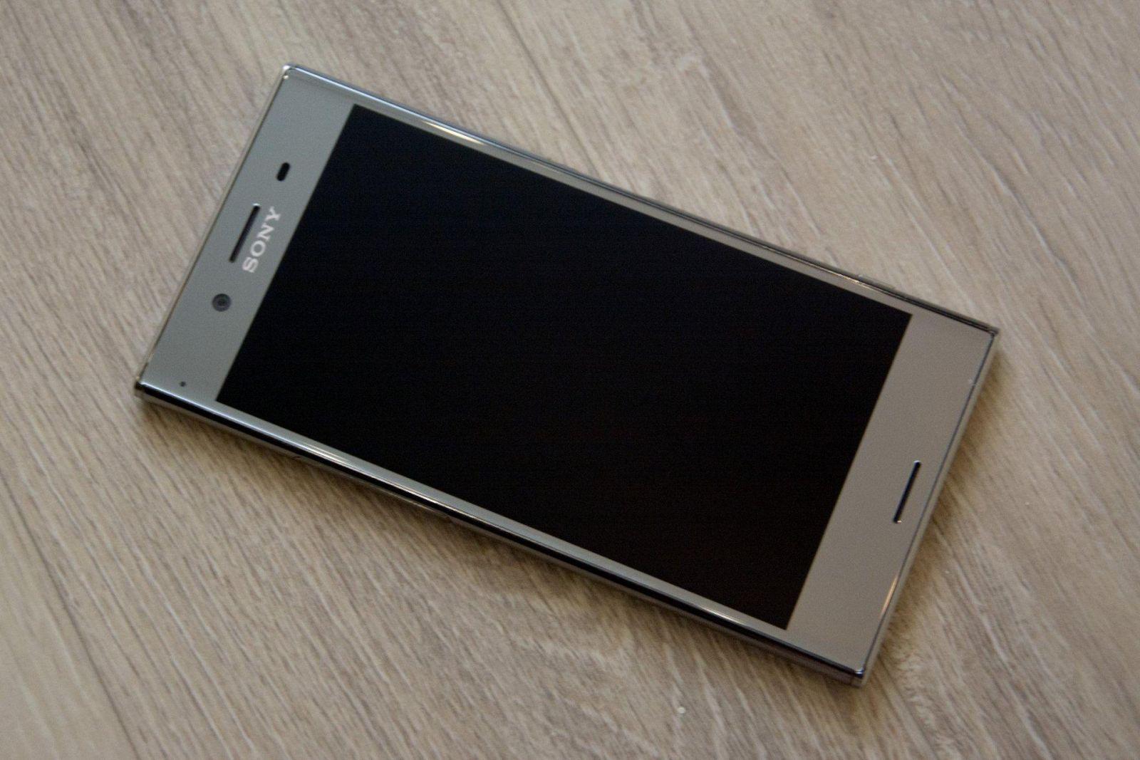 DSC 3923 - Обзор Sony Xperia XZ Premium. Лучший телефон лета