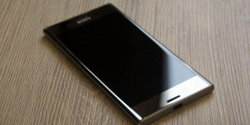Обзор Sony Xperia XZ Premium. Лучший телефон лета (DSC 3927)