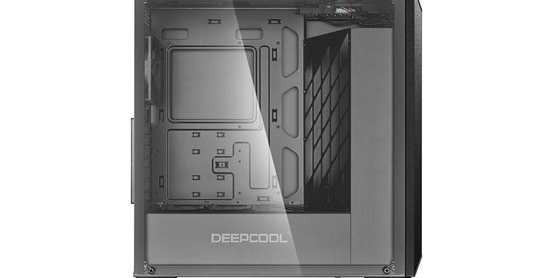 Computex 2017. Deepcool представил корпус EARLKASE RGB (EARLKASE RGB 02)