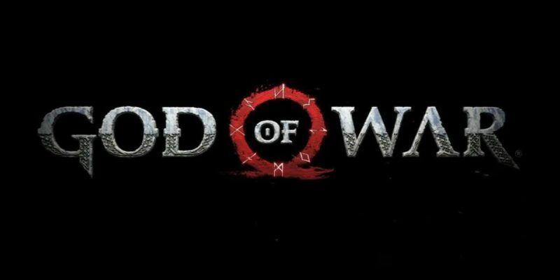 E3 2017. Новый трейлер геймплея God of War (God of War 5)
