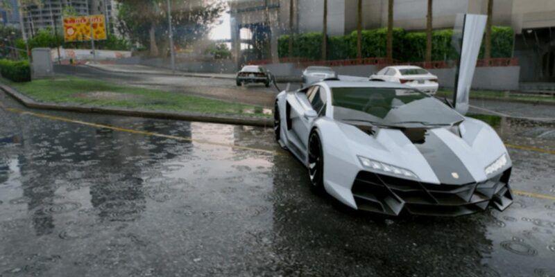 Take-Two отступила и позволила вернуть в строй OpenVI (Grand Theft Auto V steam 1)