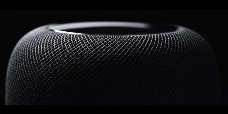 Apple представила домашнюю колонку HomePod (HomePod Reveal 571x321.jpg.large)