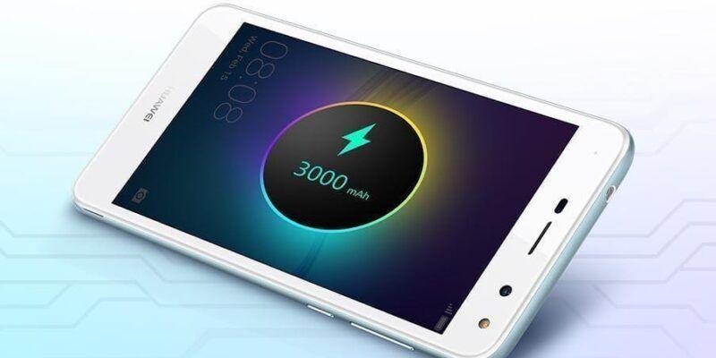 Huawei представил молодёжный смартфон Y5 (Huawei Y5 2017)