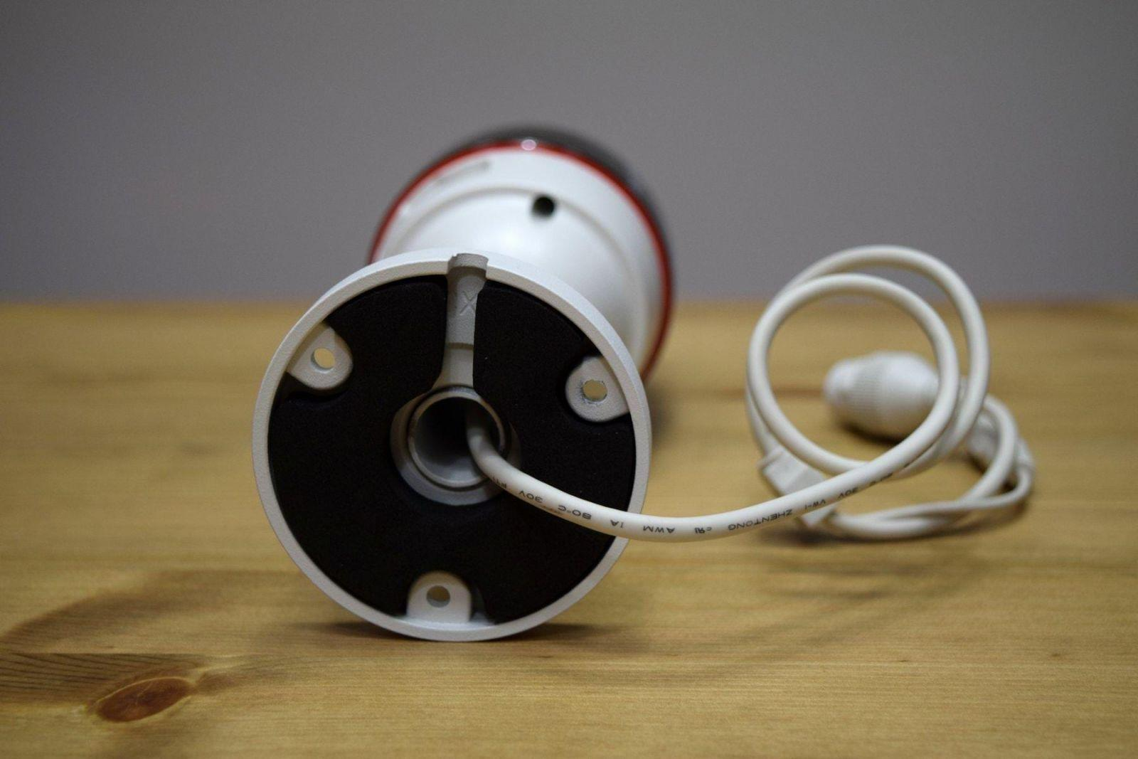 Image00011 - Обзор Ezviz C3S. Камера, которая могла бы жить сама по себе