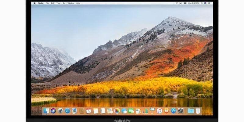 Apple выпустила новые MacBook, MacBook Pro и MacBook Air (MacBook Air new 4)