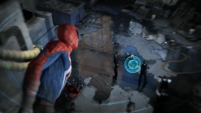 Marvels Spider Man 1 - E3 2017: Sony показала трейлер Marvel's Spider-Man