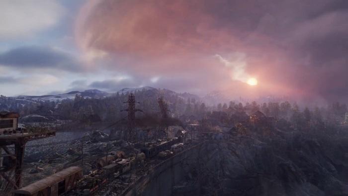 Metro Exodus 2 - E3 2017. 4A Games официально анонсировала Metro Exodus