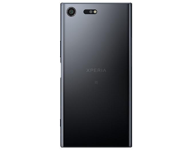 Начались официальные продажи Sony Xperia XZ Premium Начались официальные продажи Sony Xperia XZ Premium