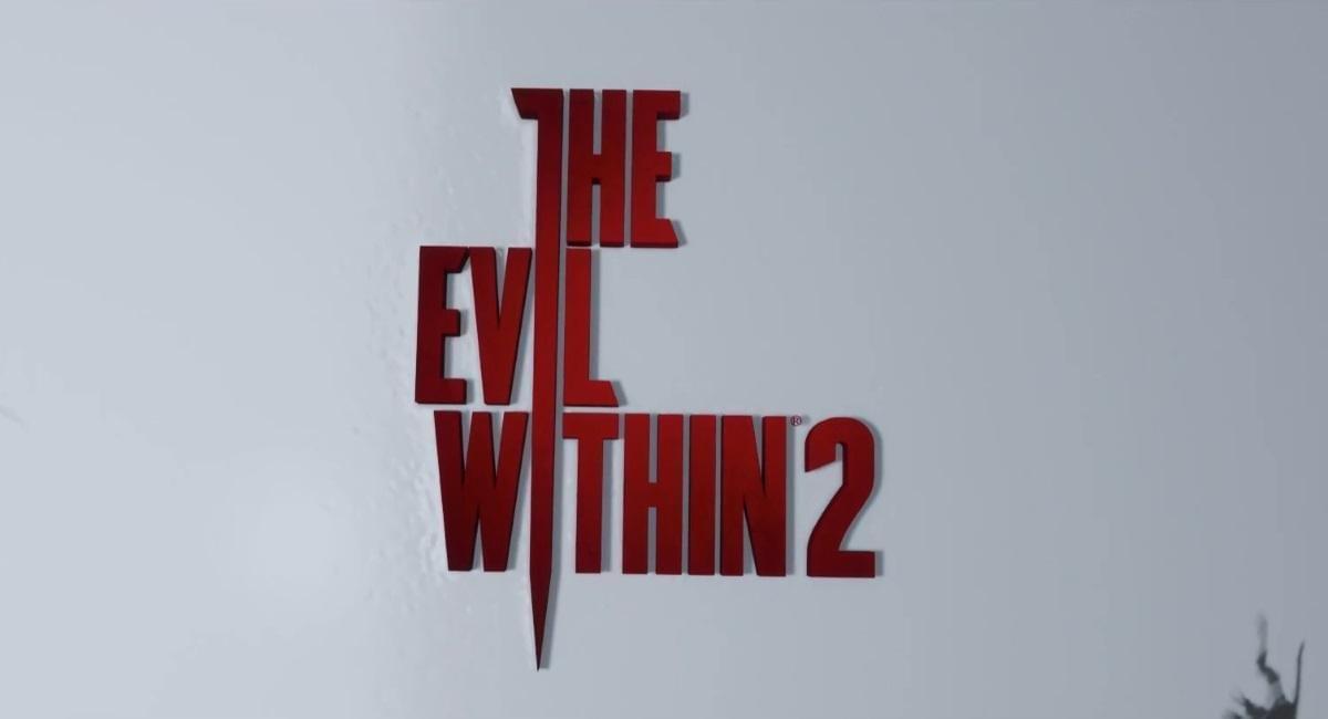The Evil Within 2 1 - E3 2017. Игра The Evil Within 2 была официально анонсирована