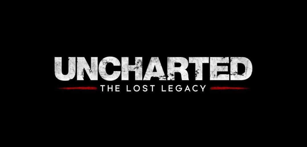 The Lost Legacy 1 1078x516 - E3 2017: показан новый трейлер UNCHARTED: The Lost Legacy