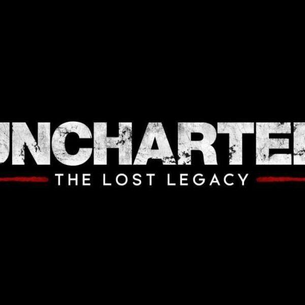 E3 2017: показан новый трейлер UNCHARTED: The Lost Legacy (The Lost Legacy 1)